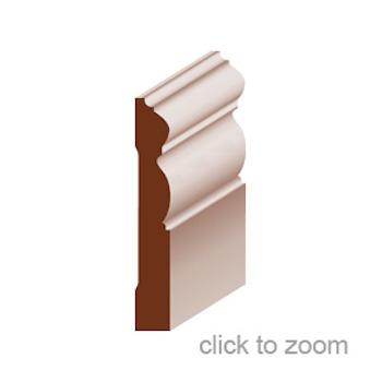 Moulding - MAPLE