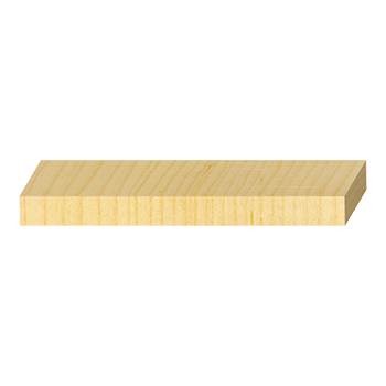 Moulding - SOLID PINE