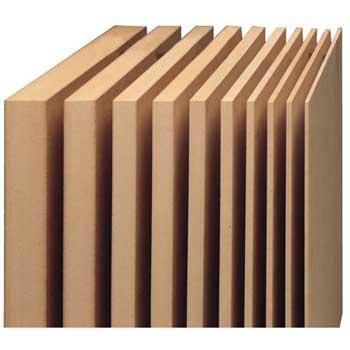 Moulding - MDF-Sheet4x8