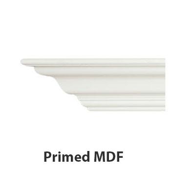 Moulding - MDF