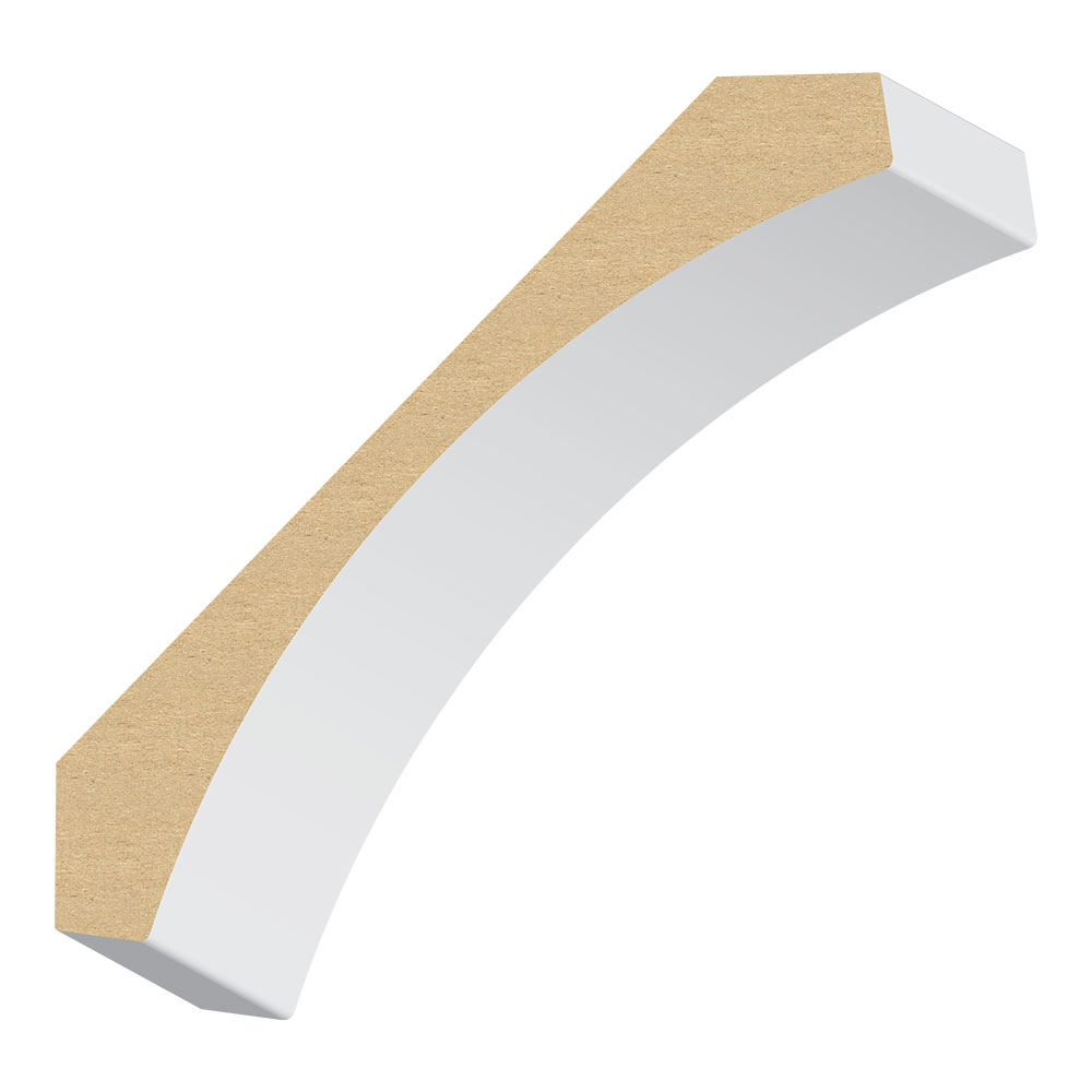 House of moulding home improvement stores in southern for Contemporary trim profiles